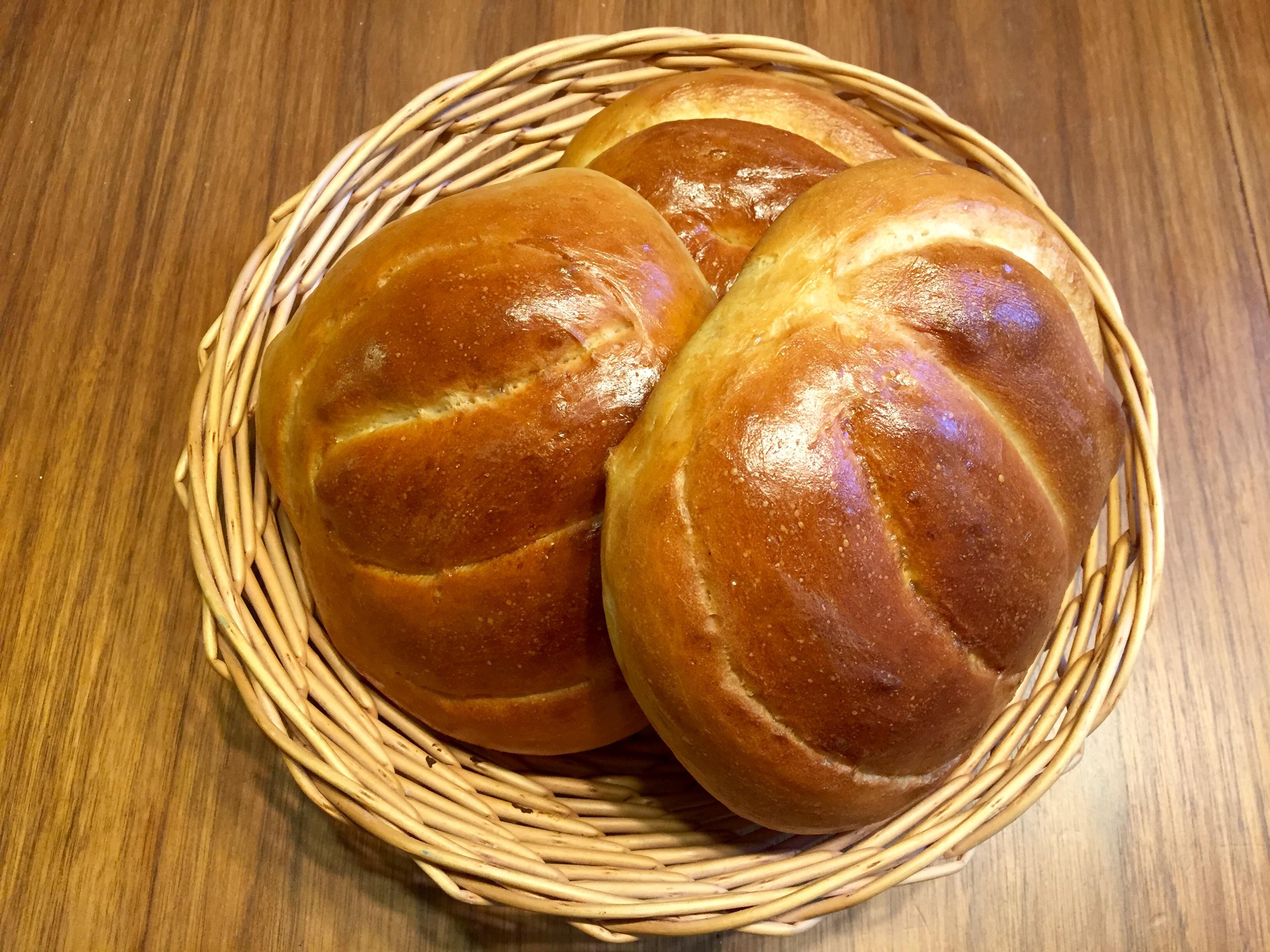 Pane al latte – Herkkuleipä ei-ruokavalioihmisille